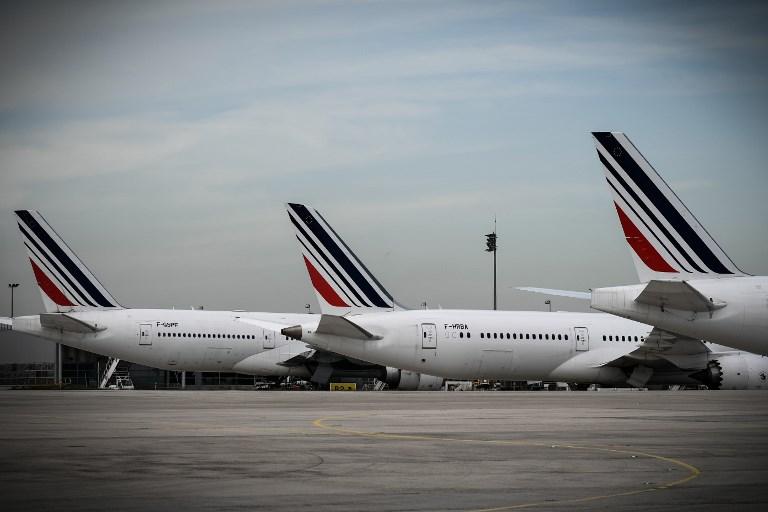Air France retrouve la voie du dialogue, avec la grève en arrière-plan