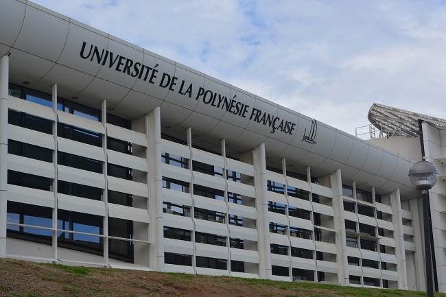 Construction du pôle de recherche de l'université : une subvention pour les études