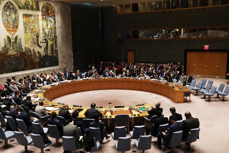 """Syrie : l'Occident temporise face aux menaces russes de """"guerre"""""""
