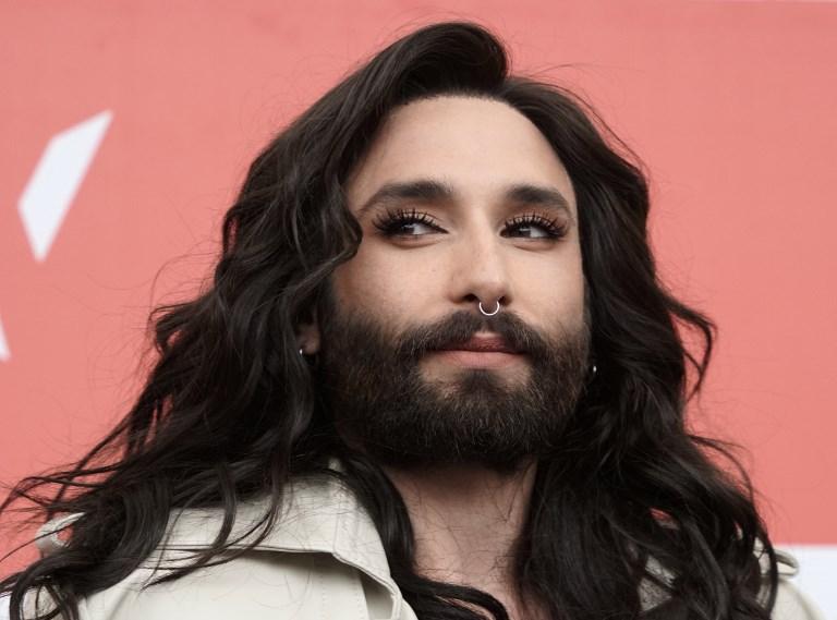 Conchita Wurst révèle sa séropositivité au HIV