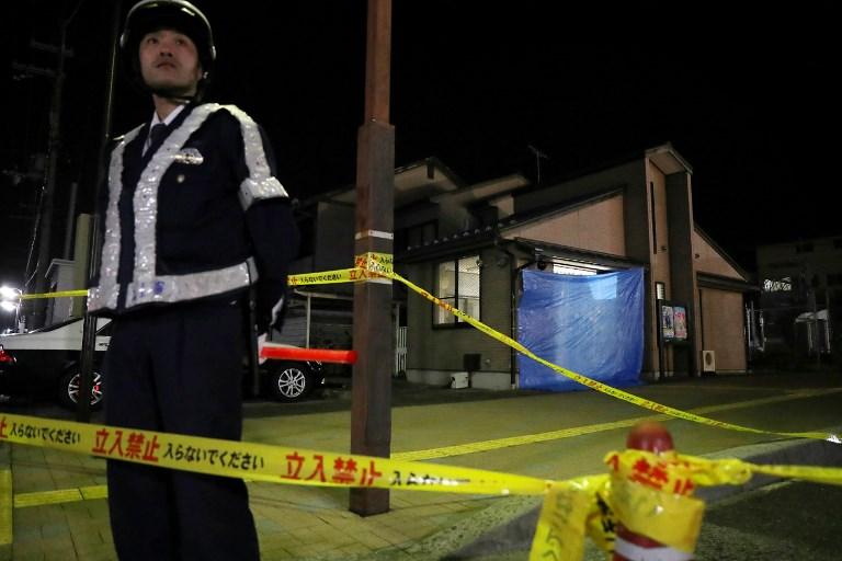 Japon: plus de 1.000 policiers mobilisés pour retrouver un voleur