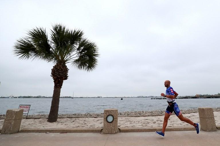 Afrique du sud - Un Français venu disputer un triathlon a disparu