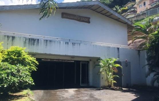 Lors de son ouverture en 2006, la résidence Taoe à Hamuta, dotée d'un ascenseur, avait pour vocation d'accueillir des personnes en situation de handicap (malvoyant, hémiplégique…)