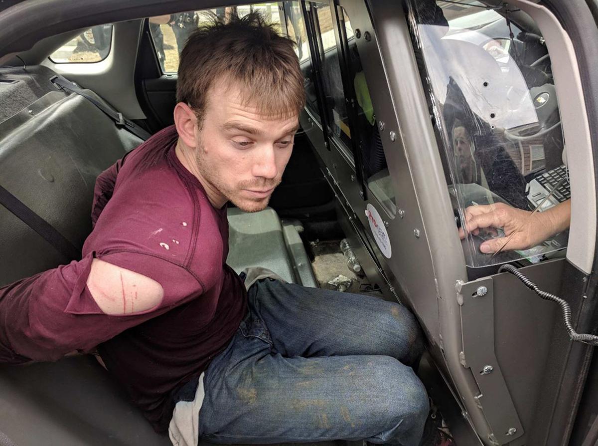 USA: l'auteur d'une fusillade près de Nashville arrêté après 24 heures de recherches