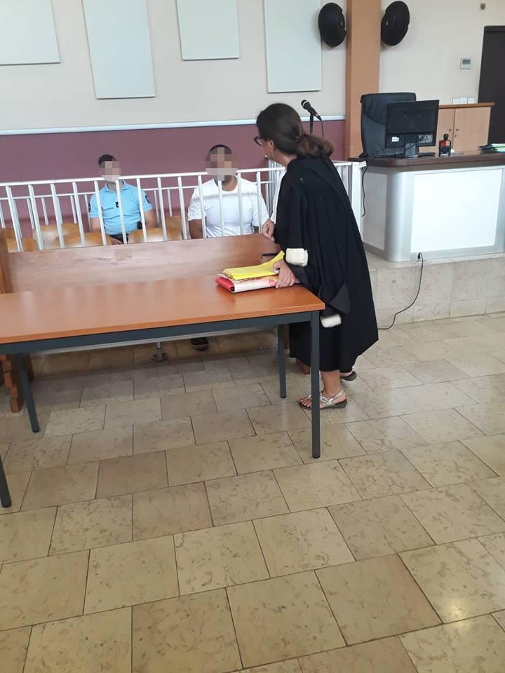 18 mois de prison ferme pour violences conjugales: «elle me force à la taper»
