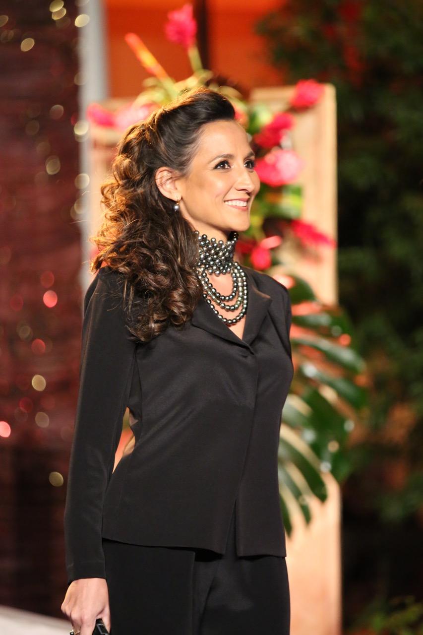 """Miss Tahiti : """"une femme belle et indépendante"""""""