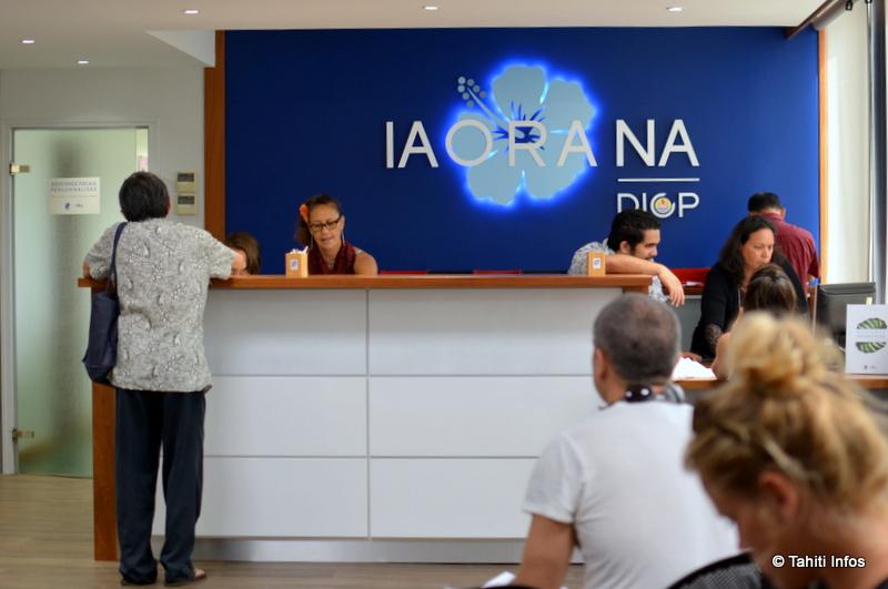 La dépense publique représente 74% de l'économie polynésienne