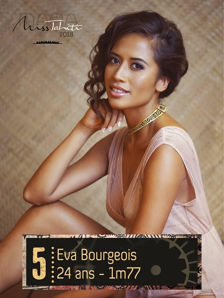 5 - Eva Bourgeois