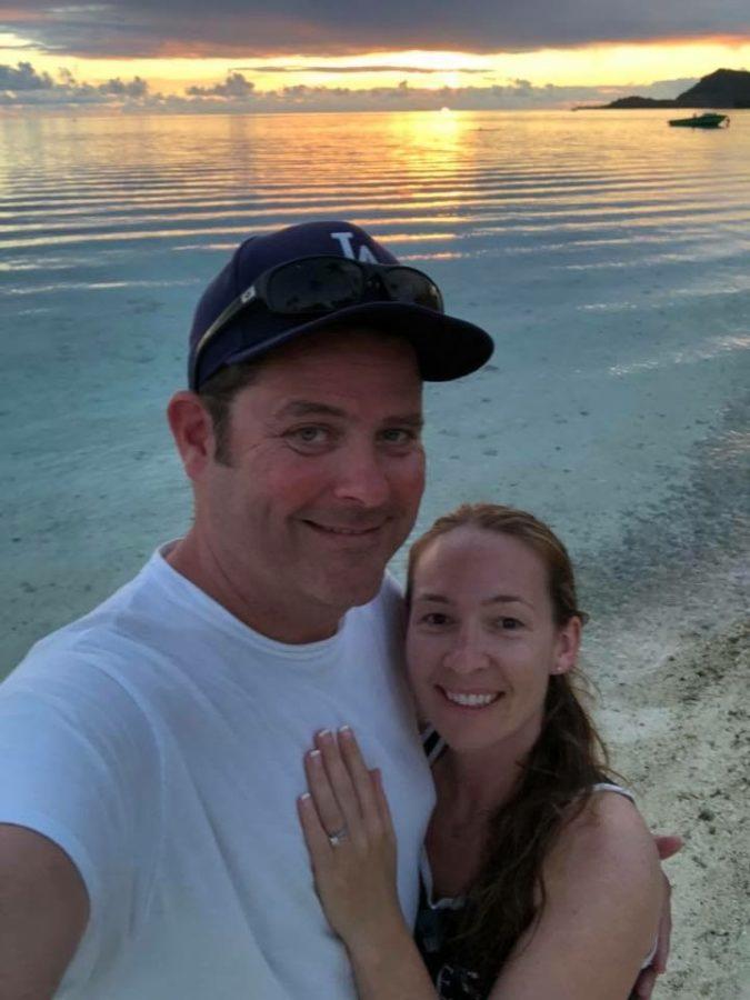 Un touriste américain gravement blessé après avoir sauté dans le lagon