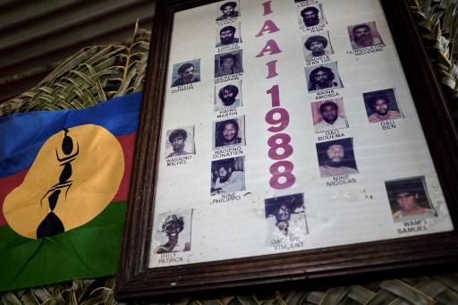 Il y a 30 ans, l'enchaînement sanglant d'Ouvéa