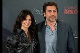 Javier Bardem et Penélope Cruz, couple solaire à Cannes