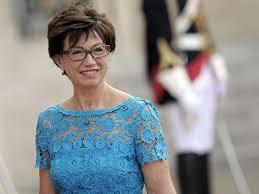 Anne-Marie Couderc va assurer la présidence par intérim d'Air France-KLM