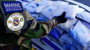 260 kg d'héroïne saisis par la marine française dans la zone maritime sud de l'océan Indien