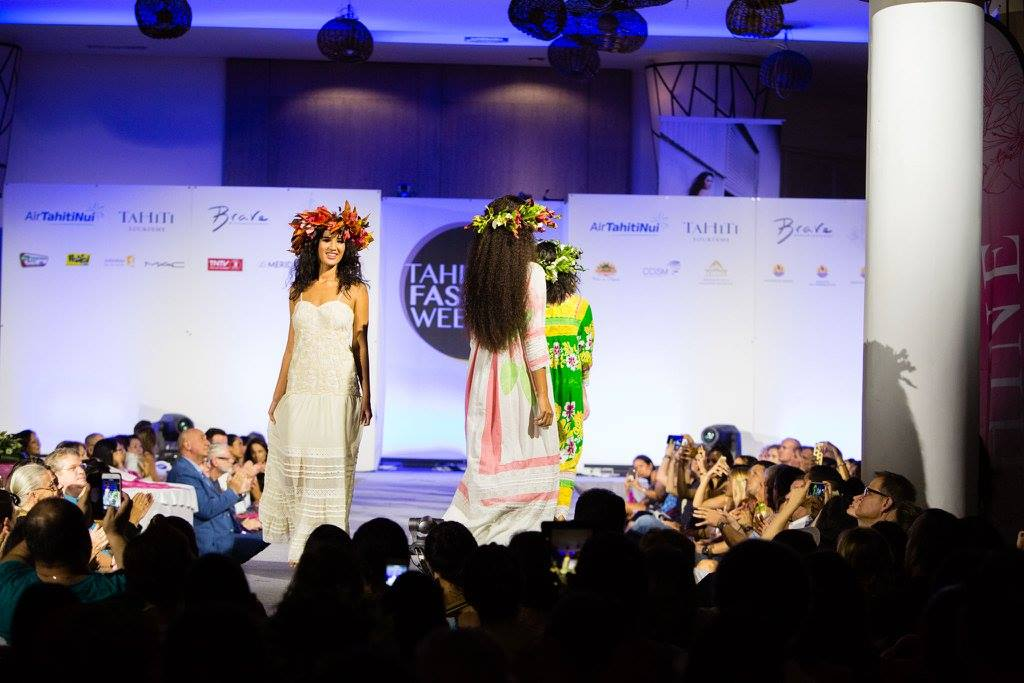 La Tahiti Fashion Week prépare son édition 2018