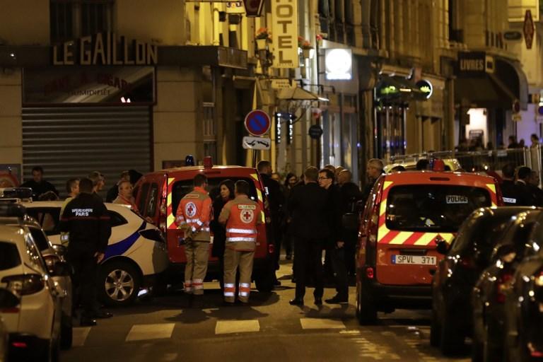 Nouvel attentat déjoué avec l'arrestation d'un Egyptien à Paris