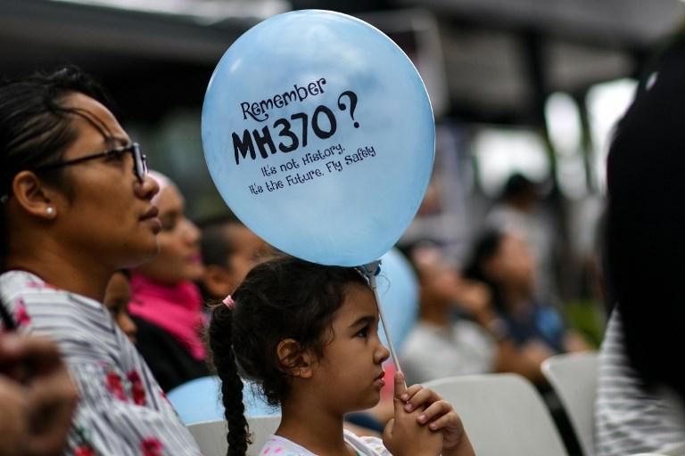 Les recherches de l'avion du vol MH370 de Malaysia Airlines s'achèveront le 29 mai