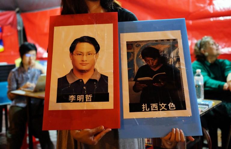 Chine: cinq ans de prison pour un défenseur de la langue tibétaine
