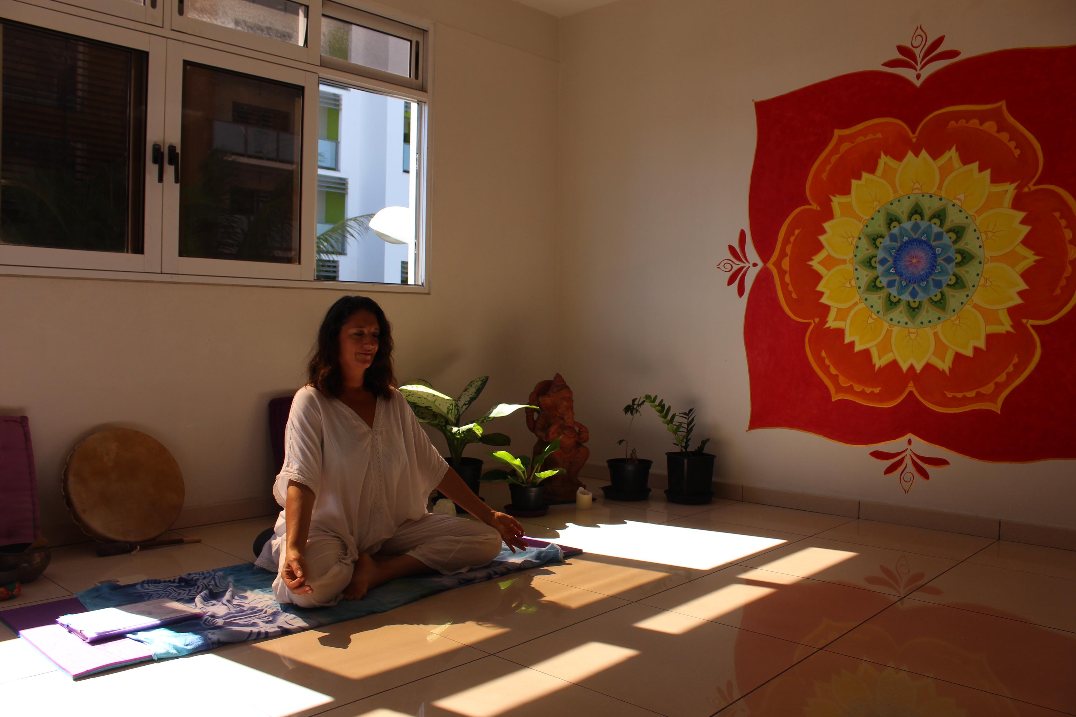 Le kundalini yoga, une aventure au cœur de son corps