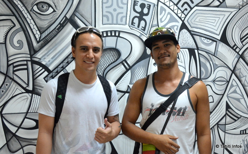Les progrès fulgurants des jeunes du Tahiti Code Camp