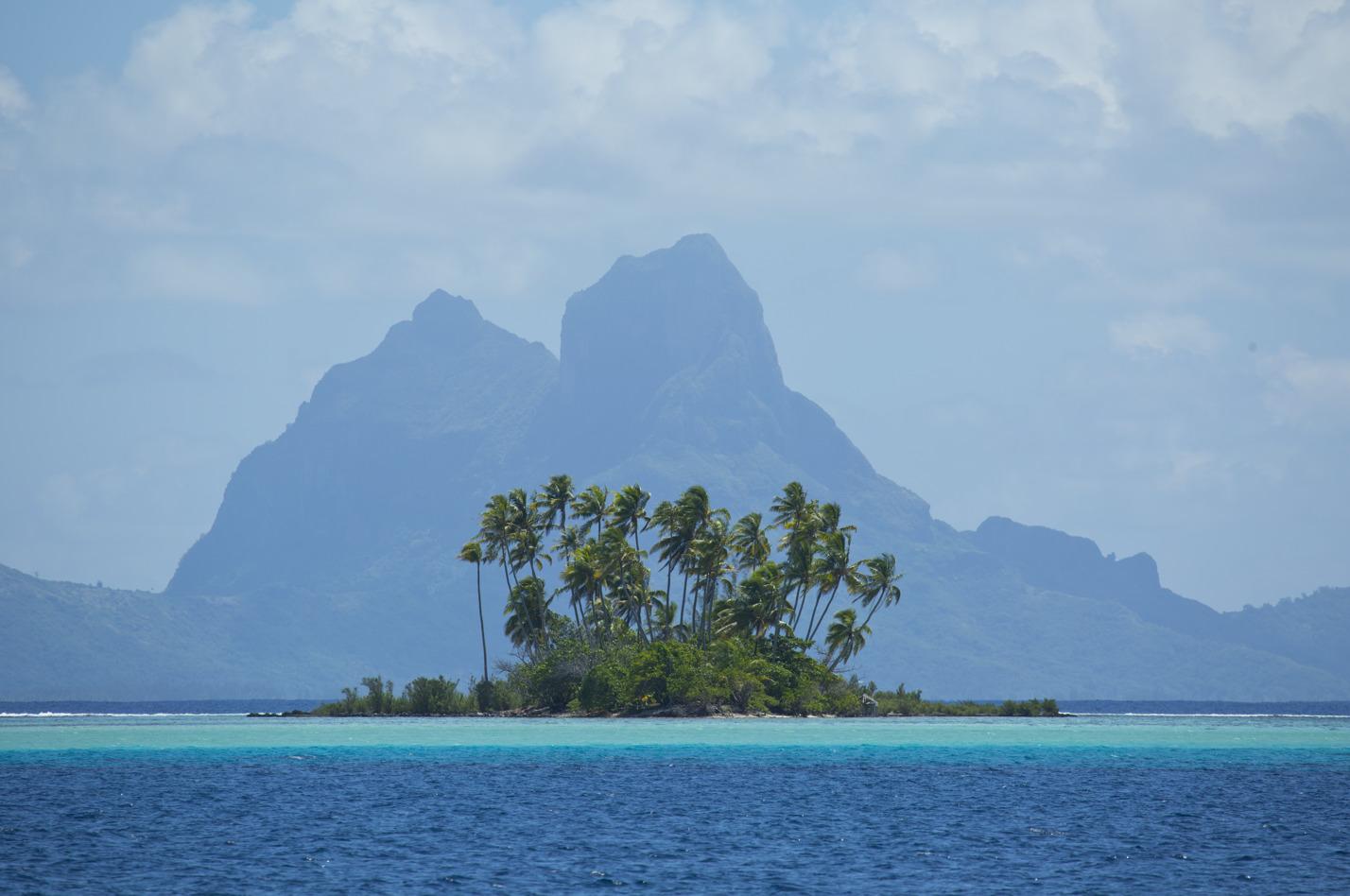 Au total, la Polynésie française accueille 14 602 visiteurs en janvier, dont 11 910 touristes et 3 145 excursionnistes. (Photo : Tahiti Tourisme)
