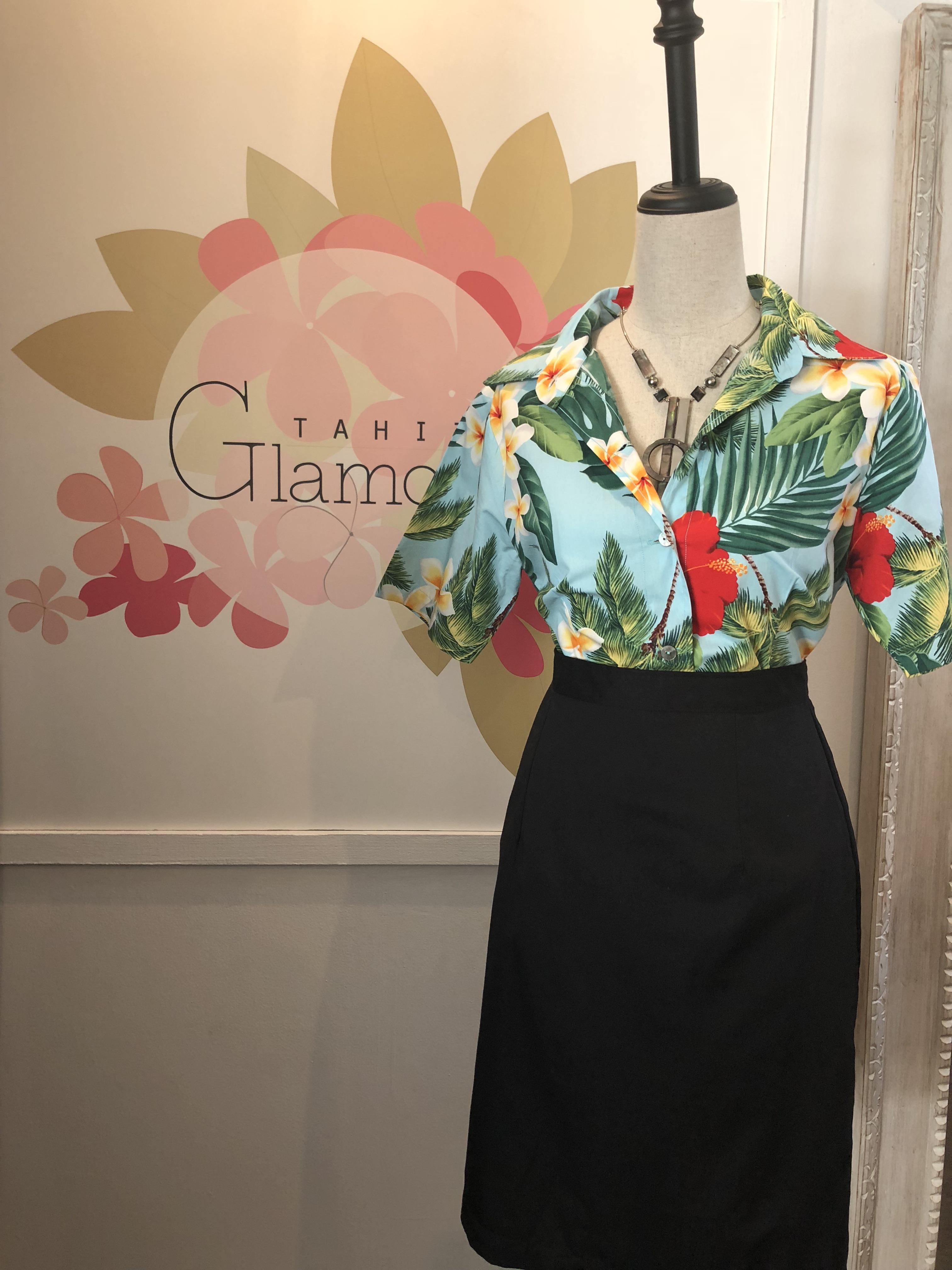 Focus sur les créateurs de la Tahiti Fashion Week: Lune Paris et Tahiti Glamour
