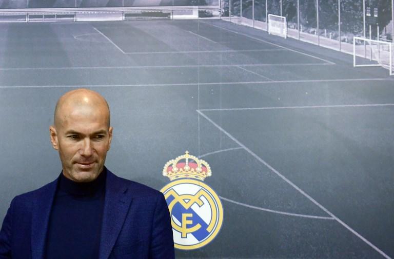 Espagne - Zidane quitte le Real Madrid, à la surprise générale mais au sommet
