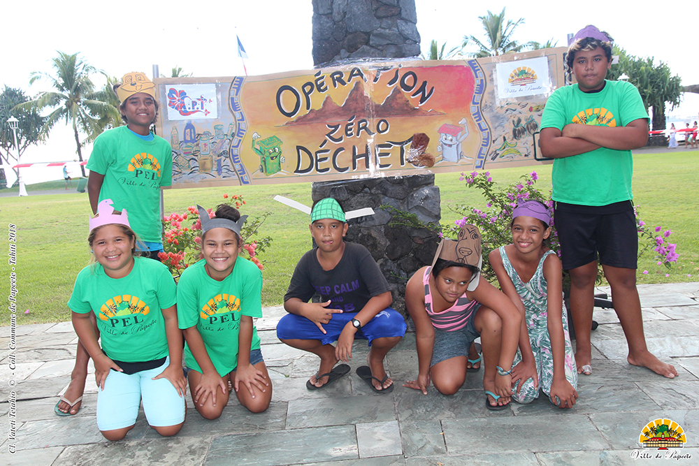Une initiative qui a permis à ces enfants de se retrouver dans une ambiance plus fun et ludique.