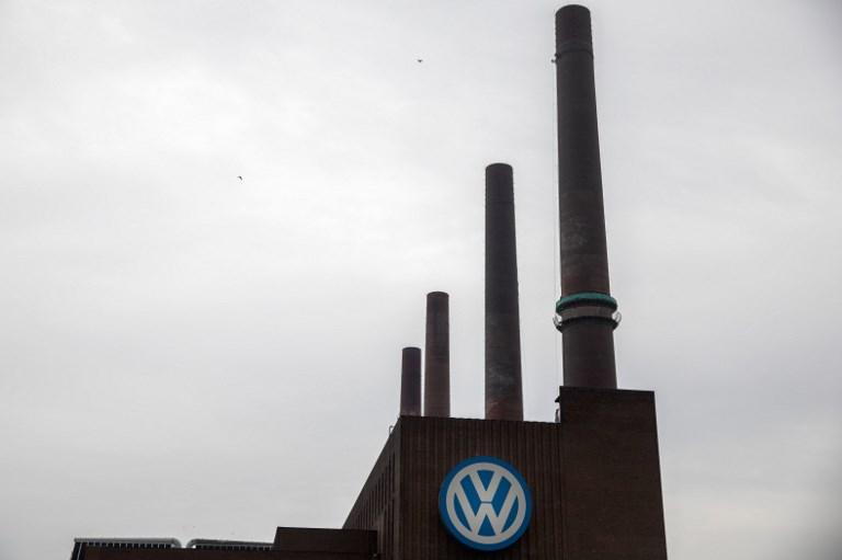 Dieselgate: une Autrichienne obtient le remboursement de son véhicule VW