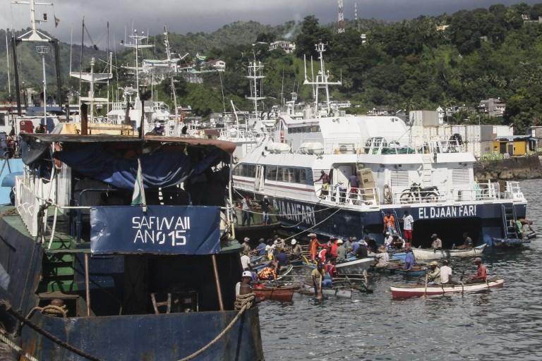 Mayotte: avis favorable du Conseil d'Etat à une proposition de durcissement du droit du sol