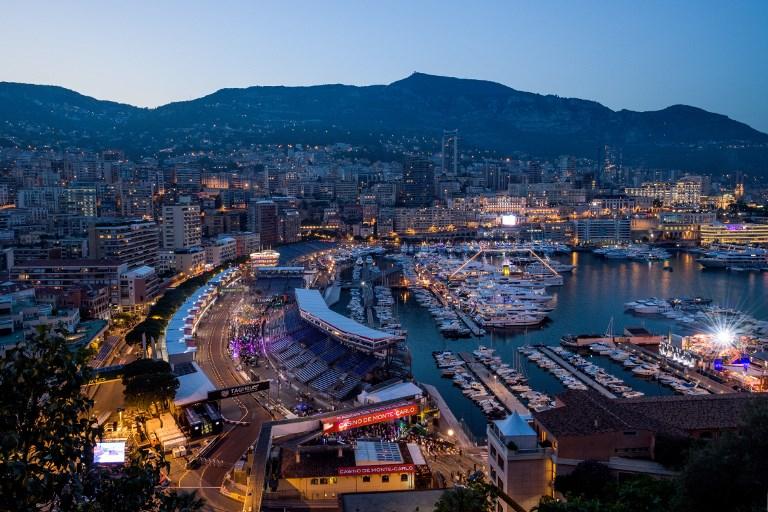 Monaco anticipe l'interdiction des pailles en plastique