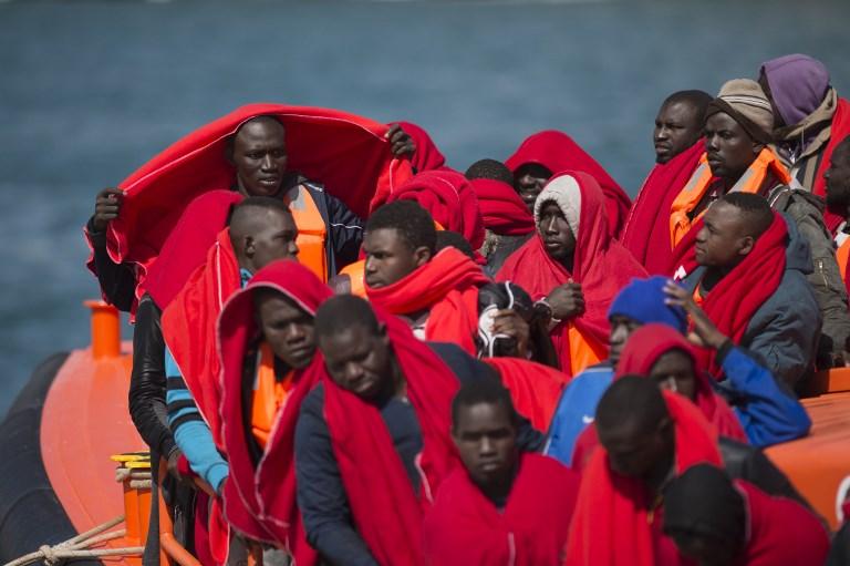Rome crie victoire après le feu vert espagnol à l'accueil d'un navire de migrants