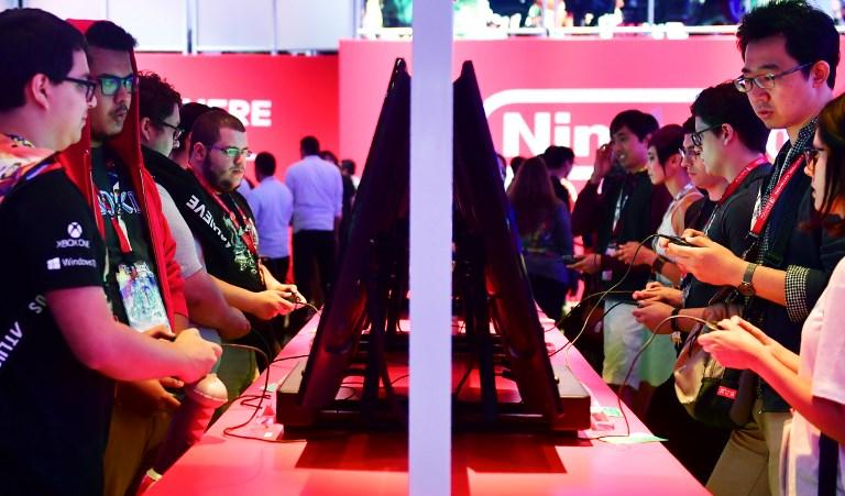 """E3: le """"cloud"""" et les avancées technologiques pour booster les jeux vidéos"""