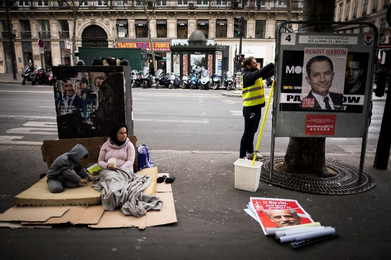 Six générations pour qu'un enfant pauvre s'élève dans l'échelle sociale en France