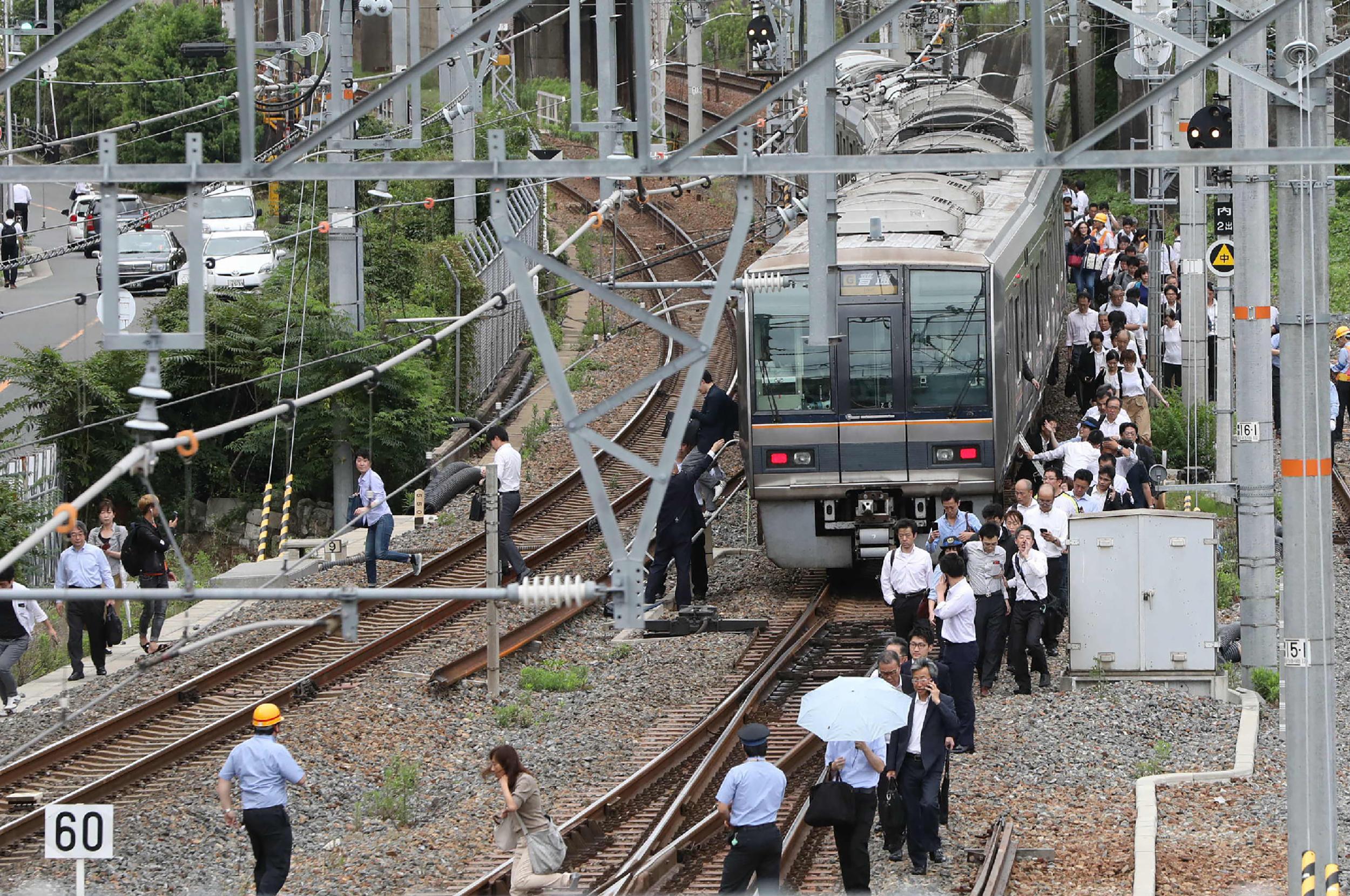 Japon: trois morts, dont une fillette, dans un puissant séisme