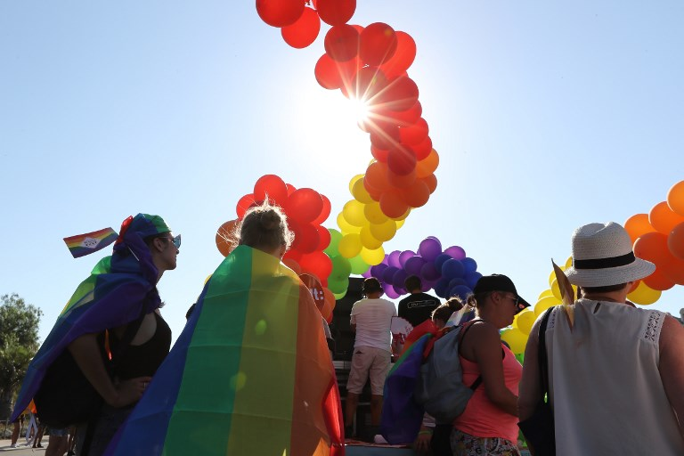 La haine anti-LGBT, plus virulente en Outre-mer que dans l'Hexagone, selon un rapport