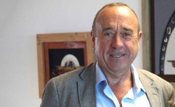 Jean-Christophe Bouissou rencontre le directeur régional  outre-mer de la Caisse des dépôts et consignations