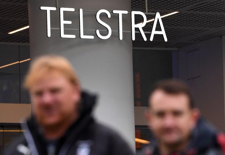 Le géant australien des télécoms Telstra va supprimer 8.000 emplois