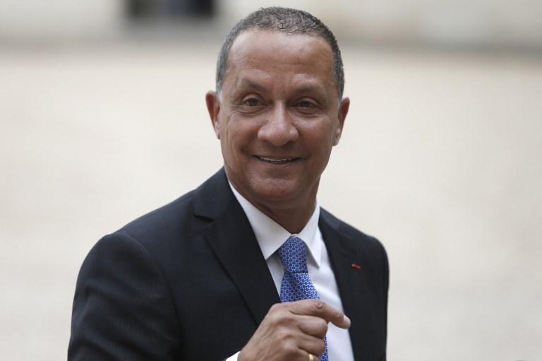 Rodolphe Alexandre demande le transfert de l'école de santé des armées en Guyane