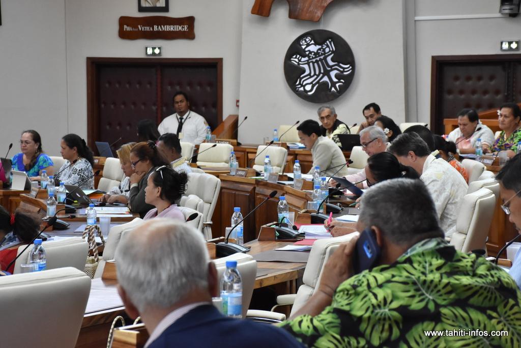 La délibération portant composition, organisation et fonctionnement du CESC a été adoptée, jeudi, par 39 voix.