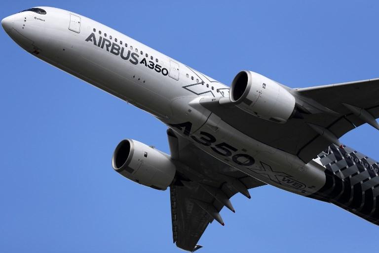 Sans accord de Brexit, Airbus menace de quitter le Royaume-Uni