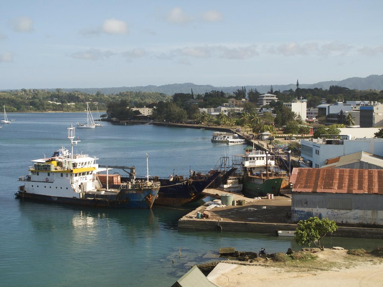 Australie et Vanuatu vont négocier un traité de sécurité