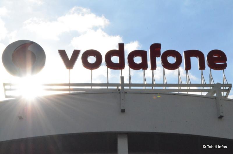 Vodafone est prêt à se lancer sur le marché de l'internet fixe !