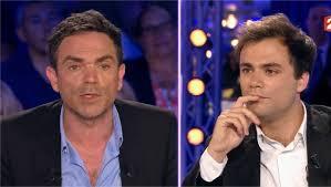"""On n'est pas couché"""" : Charles Consigny succède à Yann Moix, qui part sur C8"""