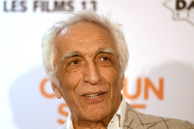 Gérard Darmon, fidèle d'un petit festival de cinéma en Nouvelle-Calédonie