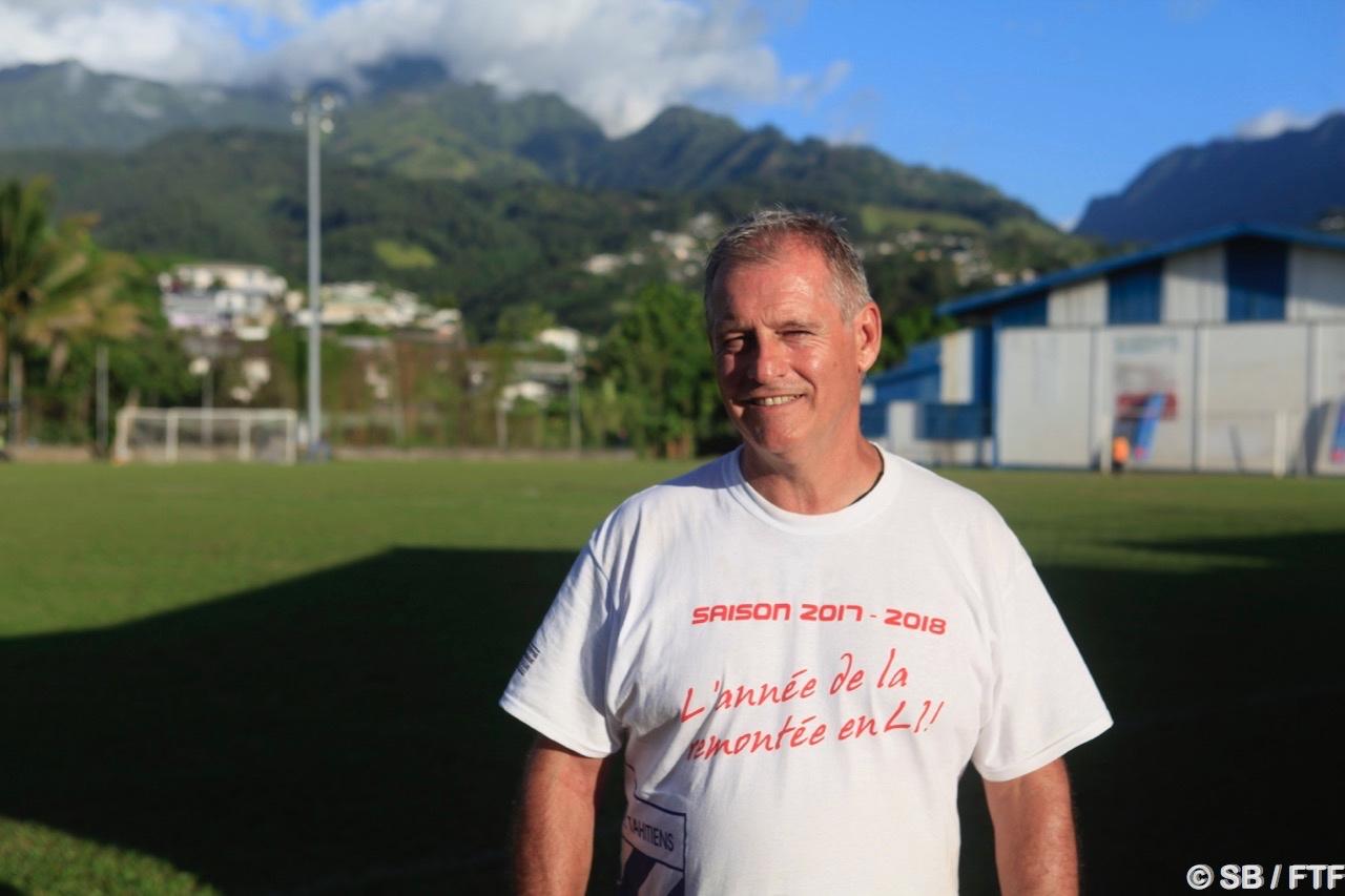 Foot féminin – Tournoi JT: L'as Jeunes Tahitiens lance son école de foot
