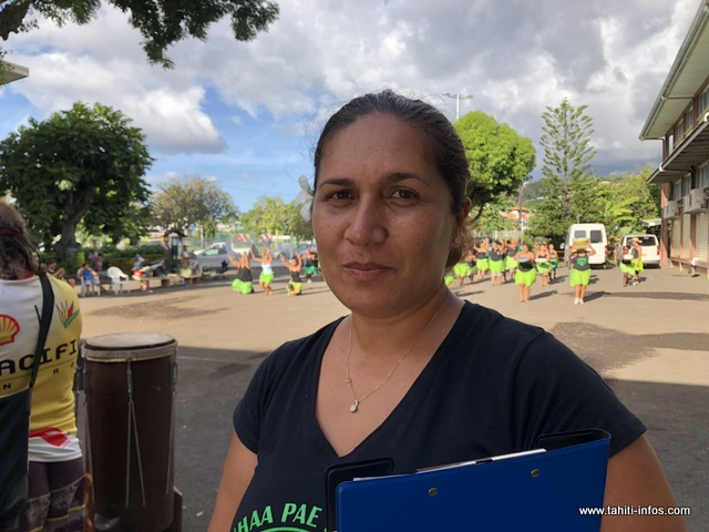"""Heiva i Tahiti : Pupu Tuha'a Pae présentera le """"Umu'ai"""" de Rurutu"""