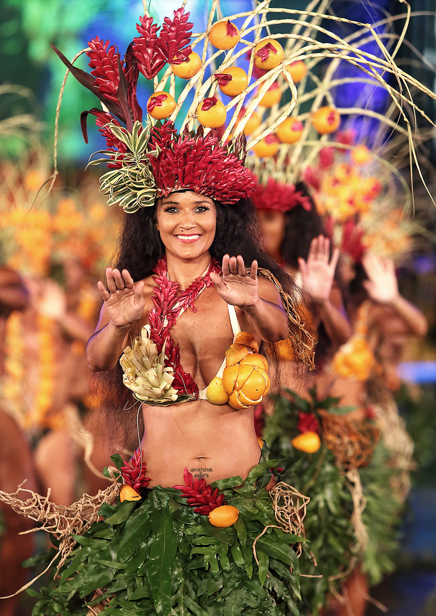 (Photo : Tahiti Tourisme).
