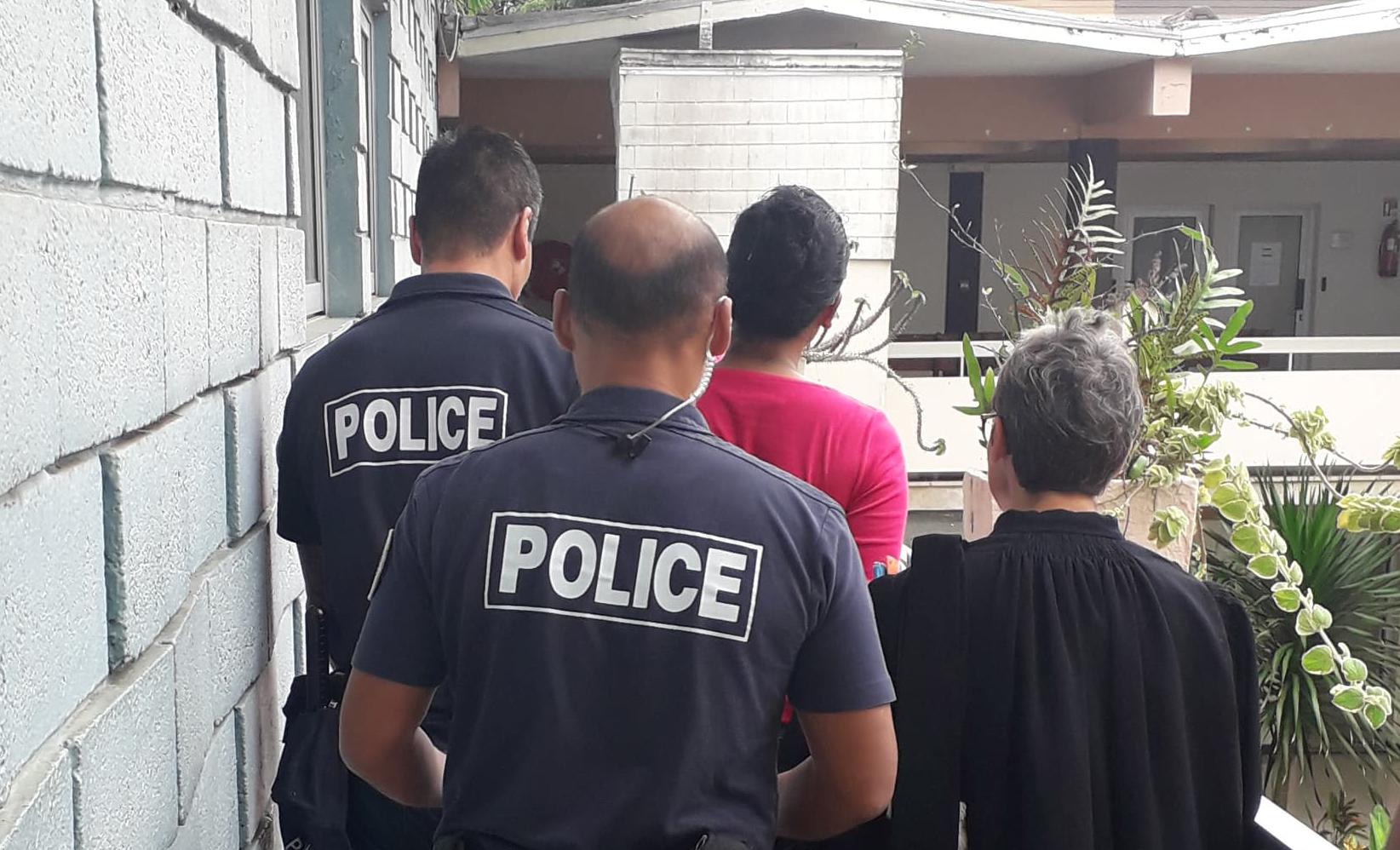 Pendaison à Taha'a : la compagne du défunt incarcérée