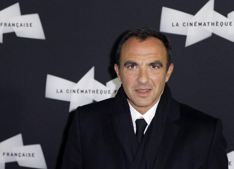 """""""J'ai toujours pris des risques"""": le nouveau pari de Nikos Aliagas, futur matinalier d'Europe 1"""