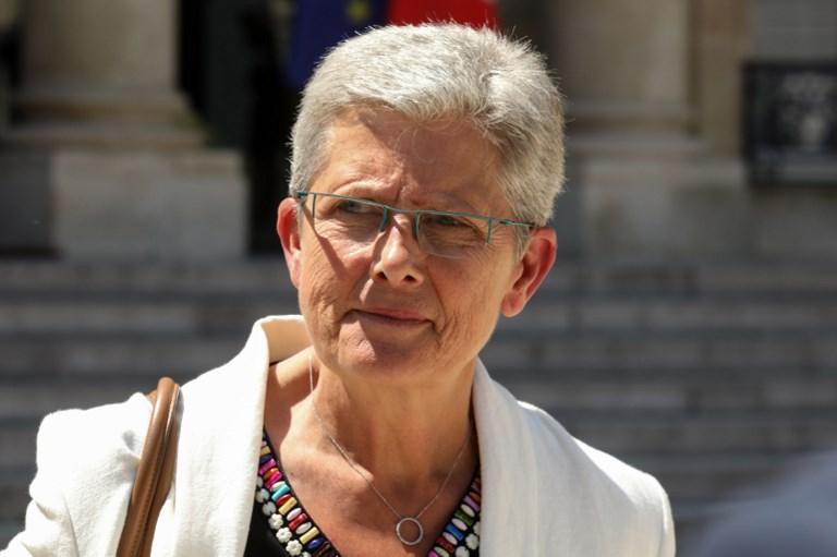 N-Calédonie: le gouvernement veut rassurer sur la sécurité des eaux territoriales